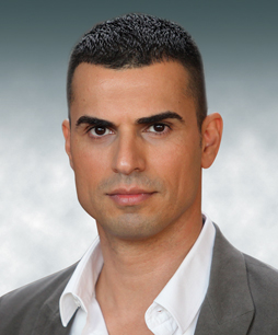Amir Shaltiel, Chairman of the Board, Eldar Real Estate Marketing