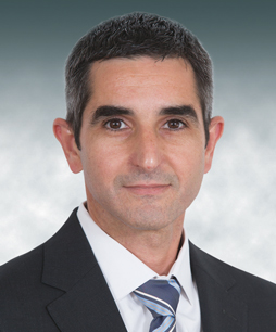 Amit Amoyal, Partner, Dan Offer & Co., Law Firm