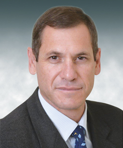 Arnon Fridman, Chief Executive Officer of Ashdar, Ashdar Building Company Ltd. – Part of the Ashtrom Group