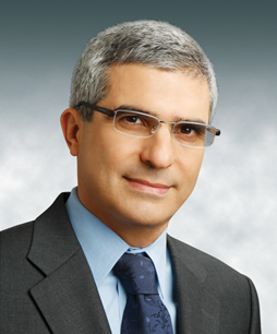 Avi Ben-Yaacov, Partner, Weksler, Bregman & Co., Advocates