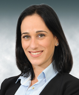 Dafna Sirota-Hollander, Head of Real Estate Department, Tzvi Shoob Law Offices