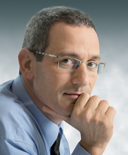 Dror Savransky, Partner, Agmon & Co. Rosenberg Hacohen & Co.