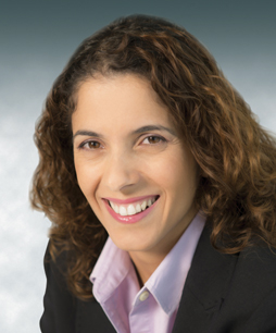 Efrat Hozeh-Azrad, Partner, Agmon & Co. Rosenberg Hacohen & Co.