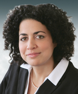 Adv. Maya Issacharov, Partner, Amit, Pollak, Matalon & Co.