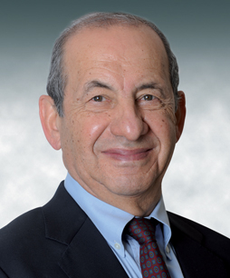 Moshe Vidman, Chairman of the Board of Directors, Mizrahi Tefahot Bank Ltd.