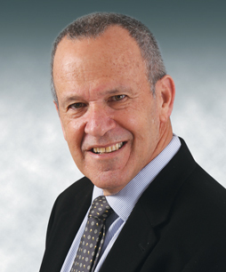 Oded Shamir, Chairman of the Board, Netivei Israel - The National Transport Infrastructure Company Ltd.