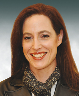 Rena Egulsky, Partner, Gross Orad Schlimoff & Co.