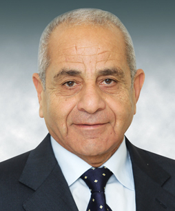 Sami Matzlawi, Owner and Chairman, Matzlawi Construction Company Ltd.