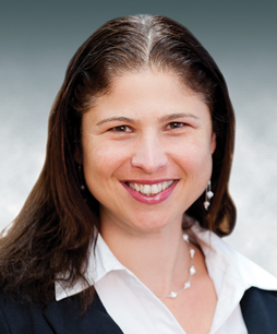 Attorney Sharon Florentin, Partner, Yehuda Raveh & Co., Law Offices