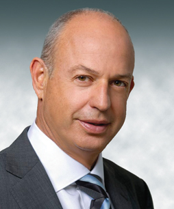 Shmuel Zysman, Founder and Managing Partner, ZAG-S&W - Zysman, Aharoni, Gayer & Co., Law Firm