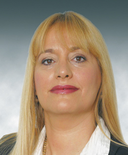 Sigal Schlimoff-Rechtman, Founder & Partner, Lloyd's Representative in Israel, Gross Orad Schlimoff & Co.