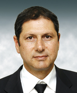 Attorney Uri Yamin, Partner, Yehuda Raveh & Co., Law Offices