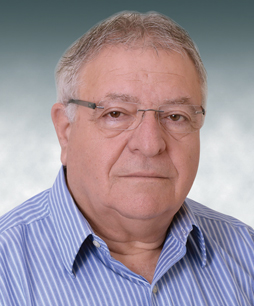 Yehoshua (Shuka) Kislev, VP Special Projects, Ashdar Building Company Ltd. – Part of the Ashtrom Group