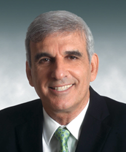 Dr. Bachar Joseph, Chairman of the Board of Directors, Israel Discount Bank Ltd.
